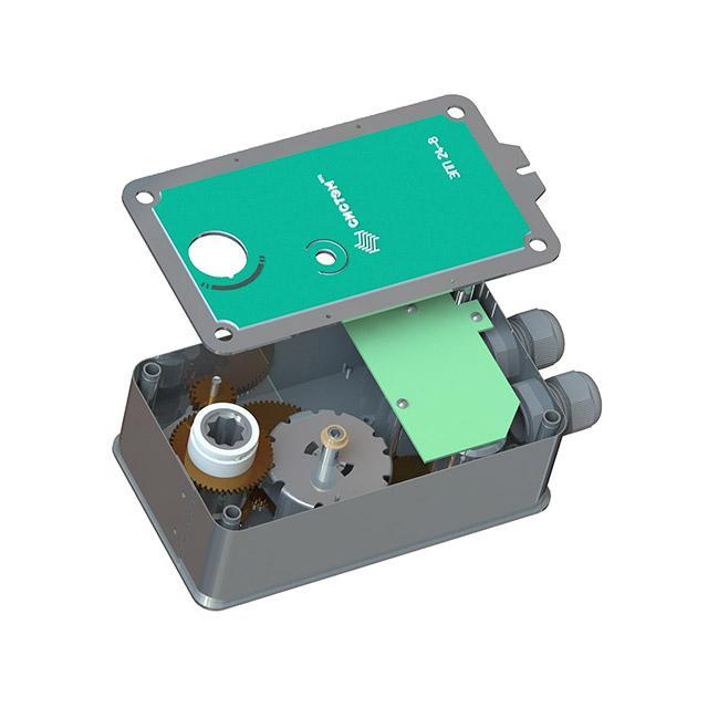 Разработка электроприводов для управления огнезащитными и противопожарными клапанами в системах кондиционирования