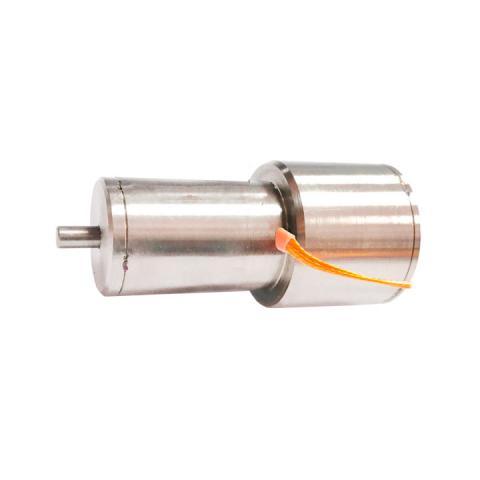 Вентильный электродвигатель. Проектирование, разработка электродвигателей