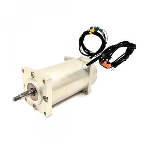Вентильный электродвигатель. Проектирование, разработка Россия